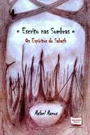 Escrito Nas Sombras os Espíritos do Sabath