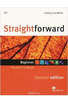 Livros de lindsay clandfield estante virtual straight forewared students book a i fandeluxe Choice Image
