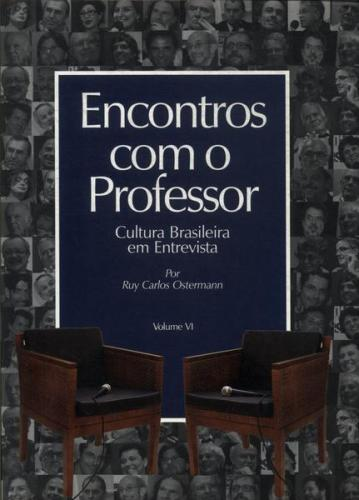 Encontros Com o Professor Vol 6
