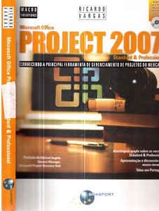 Project 2007 Standard & Professional