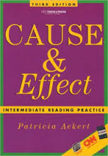 Cause & Effect Intermediate Reading Practice