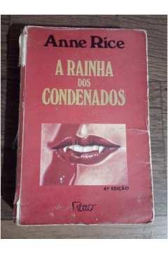 A Rainha dos Condenados