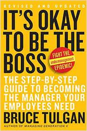 Its Okay to Be the Boss - the Step-by-step Guide to Becoming...