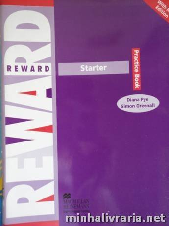 Reward Starter: Practice Book