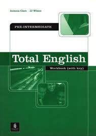 Total English Pre-intermediate Workbook With Key