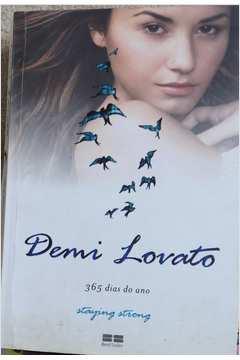 Demi Lovato: 365 Dias do Ano