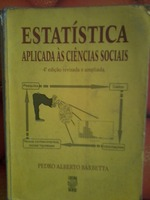 Estatisitca Aplicada as Ciencias Sociais