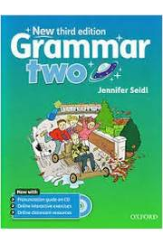Grammar Two New Third Edition