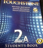 Touchstone 2a Students Book