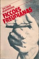 Ficções Freudianas de Octave Mannoni pela Livraria Taurus (1983)