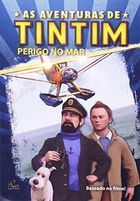 As Aventuras de Tintim. Perigo no Mar