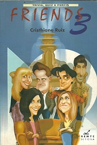Friends Volume 3