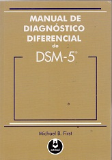 Manual de Diagnostico Diferencial do Dsm 5
