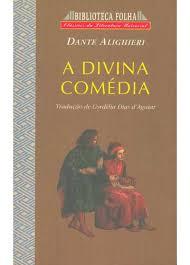 A Divina Comédia - Biblioteca Folha