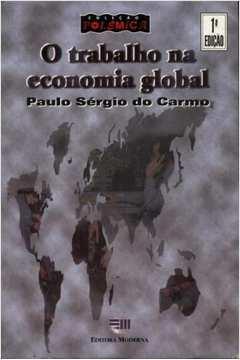 O Trabalho na Economia Global