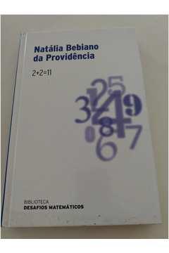 2+2= 11 Biblioteca Desafios Matemáticos