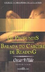 De Profundis - a Balada do Cárcere de Reading