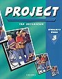 Project Students Book 3