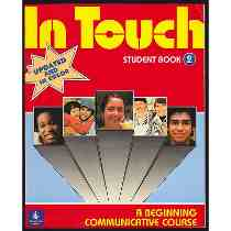 In Touch a Beginning Communicative Course Student Book 2