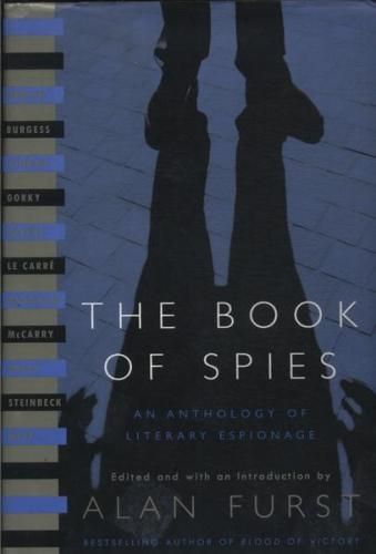 The Book os Spies