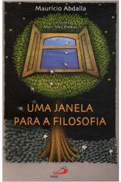 Uma janela para a filosofia (Avulso) (Portuguese Edition)