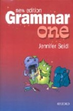 New Edition Grammar One