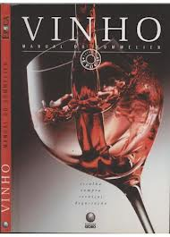 Vinho Manual do Sommelier
