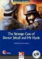 The Strange Case of Doctor Jekyll and Mr Hyde -sem Ced