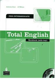 Total English Pre-intermediate - Workbook (with Key)