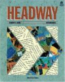 Headway Intermediate Students Book