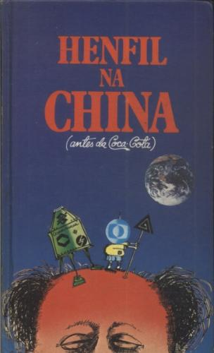 Henfil na China Antes da Cocacola
