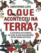 O Que Aconteceu na Terra? - What on Earth Happened