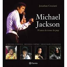Michael Jackson - 50 Anos do Ícone do Pop