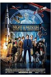 Night At the Museum Battle of the Smithsonian Level 2 Com Cd
