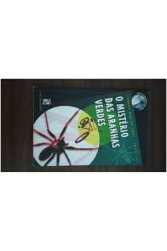 Mistério das Aranhas Verdes