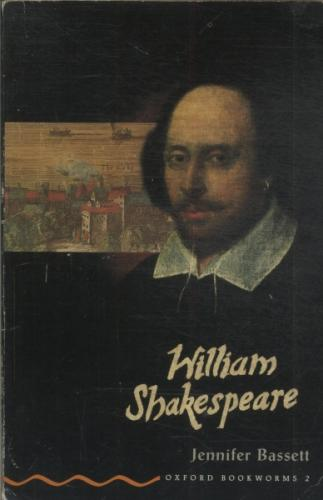 Willian Shakespeare - Stage 2
