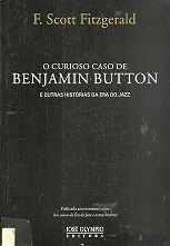 O Curioso Caso de Benjamin Button e Outras Histórias da era do Jazz