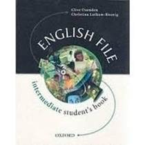 English File - Intermediate Students Book (gl)