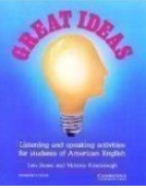 Great Ideas, Students Book