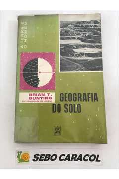 Geografia do Solo