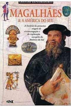 Magalhães e a América do Sul