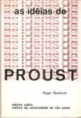 As Ideias de Proust