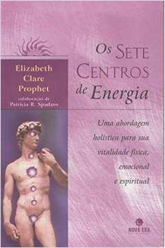 Os Sete Centros de Energia