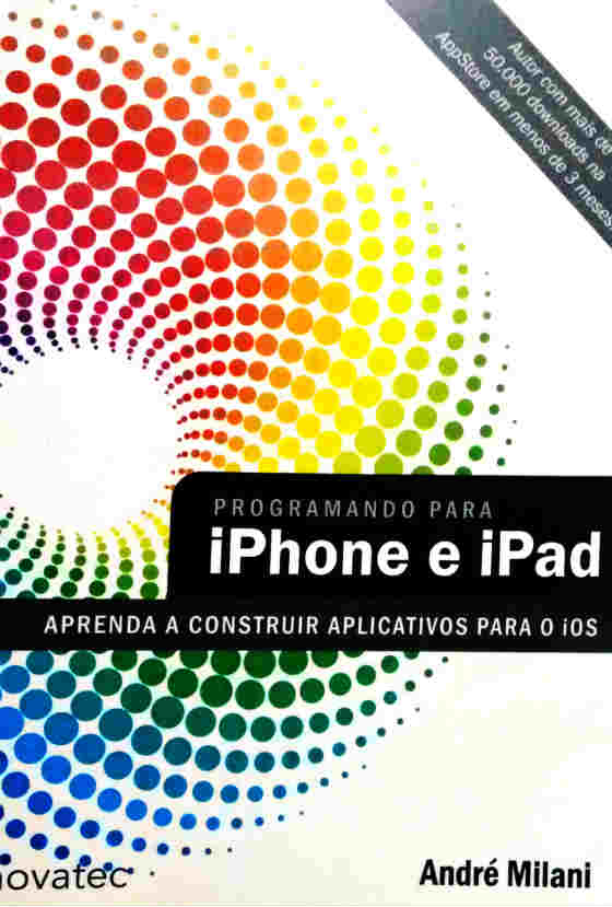 Programando para Iphone e Ipad