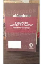 Poemas de Álvaro de Campos - Clássicos
