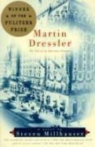 Martin Dressler - the Tale of An American Dreamer