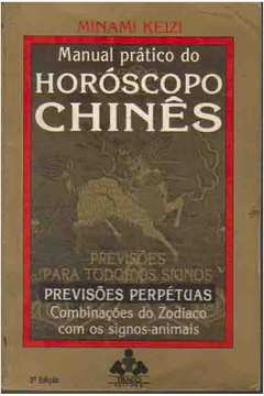 Manual Pratico do Horóscopo Chinês