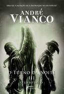 O Turno da Noite Volume 3: o Livro de Jó (promo) - Ed. Novo Século