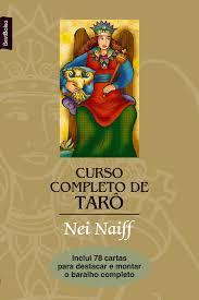 Curso Completo de Tarô (sem Cartas)