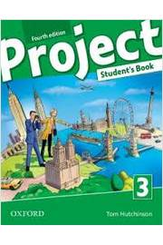 Project - Students Book 3